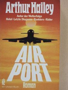 Arthur Hailey - Airport [antikvár]