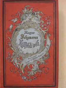 Armand Silvestre - Magyar Dekameron-Külföldi irók V. (töredék) [antikvár]