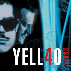 Yello - YELLO 40 YEARS 4CD - LIMITED & NUMBERED EDITION