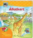 Bärbel Oftring - Mi MICSODA Junior - Állatkert