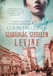 COLIN FALCONER - Szabadság, szerelem, Levine