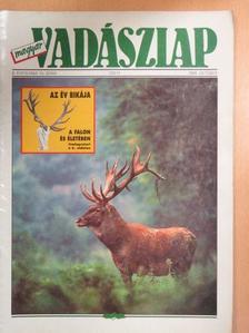 Homonnay Zsombor - Magyar Vadászlap 1999. október [antikvár]