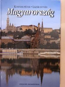 Korniss Péter - Magyarország [antikvár]