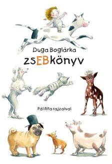 Duga Boglárka - zsEBkönyv