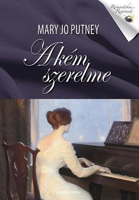Mary Jo Putney - A kém szerelme ###