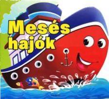 Mesés hajók