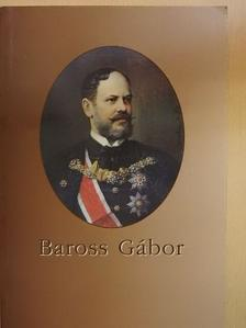 Eperjesi László - Baross Gábor [antikvár]