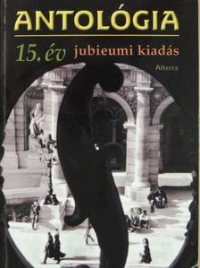 Bakonyi Ilona - Antológia [antikvár]