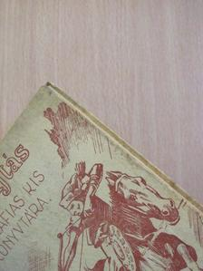 Bánfi János - A fekete ember/Pribék László/A hűséges feleség [antikvár]