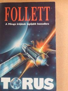 James Follett - Torus [antikvár]
