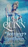 Julia Quinn - Botrány Kentben