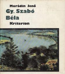 Murádin Jenő - Gy. Szabó Béla [antikvár]