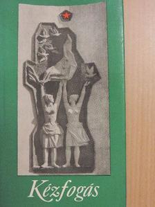 Abram Sztarkov - Kézfogás [antikvár]