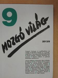 Almási Miklós - Mozgó Világ 2013. szeptember [antikvár]
