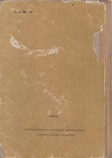 Bruckner Győző - Szerves kémia I-1. [antikvár]