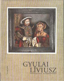 Antall István - Gyulai Líviusz: Időutazás álló- és mozgóképeken [antikvár]