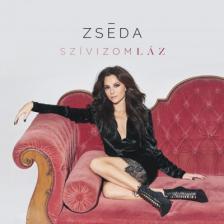 Zséda - SZÍVIZOMLÁZ CD