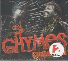 SZIKRASZEMŰ CD GHYMES