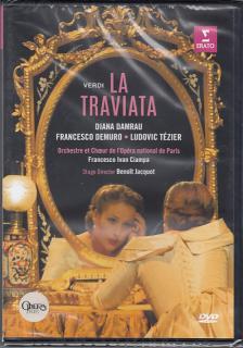 Verdi - LA TRAVIATA DVD