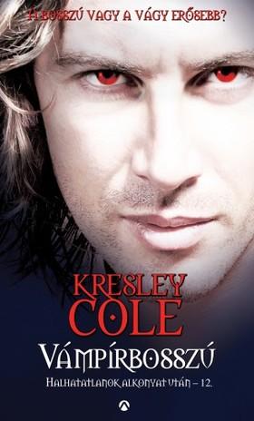 Kresley Cole - Vámpírbosszú - Halhatatlanok alkonyat után - 12.