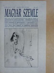 Bába Iván - Magyar Szemle 1994. november [antikvár]