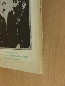 Alföldy Jenő - Kortárs 1970. március [antikvár]
