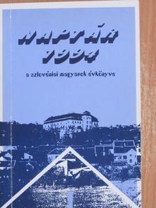 Bence Utrosa Gabriella - Naptár 1994 [antikvár]
