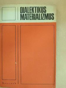 Bodnár István - Dialektikus materializmus [antikvár]
