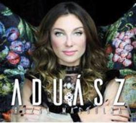 Rúzsa Magdolna - Aduász - CD