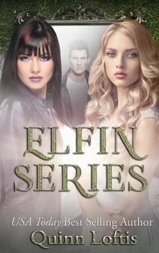 Loftis Quinn - Elfin Trilogy [eKönyv: epub, mobi]