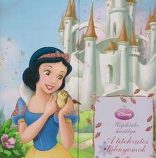 Disney - Hófehérke kastélya - A titokzatos lábnyomok [antikvár]