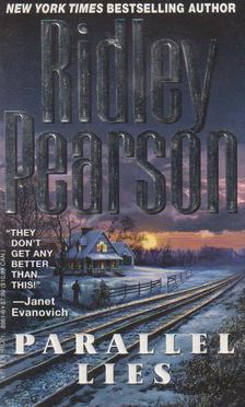 Ridley Pearson - Parallel Lies [antikvár]