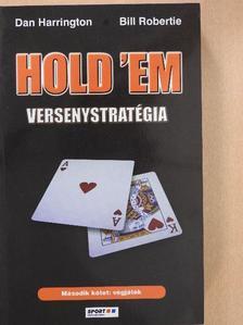 Bill Robertie - Hold 'em versenystratégia II. [antikvár]