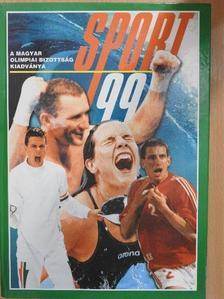 Havas Henrik - Sport '99 [antikvár]