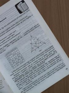 Rábai Imre - Középiskolai matematikai és fizikai lapok 1993. október [antikvár]
