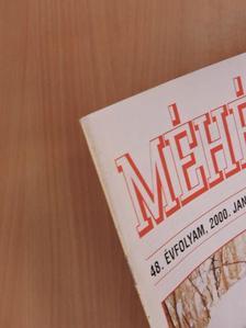 Bertalan Imre - Méhészet 1996., 2002., 2004., 2005., 2007. (vegyes számok) (25 db) [antikvár]