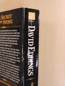 David Eddings - The Sapphire Rose [antikvár]