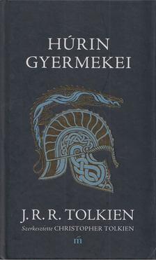 J. R. R. Tolkien - Húrin gyermekei [antikvár]