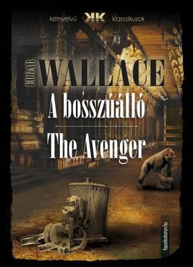Edgar Wallace - A bosszúálló - The Avenger