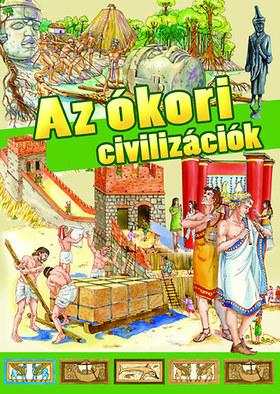 Az ókori civilizációk (új)