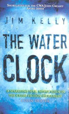 KELLY, JIM - The Water Clock [antikvár]