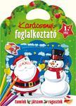Bárczi László - Karácsonyi foglalkoztató 1. rész