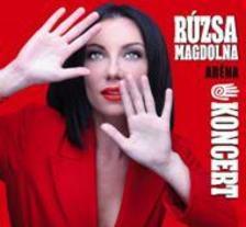 Rúzsa Magdolna - Aréna koncert 2018 - CD/DVD