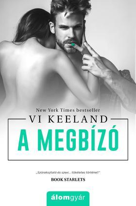 Vi Keeland - A megbízó