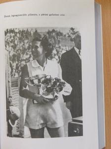 Gyenes András - Párizs királynőjének titkai/A tenisz varázsa I. [antikvár]