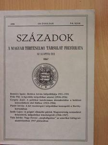 A. Sz. Milnyikov - Századok 1990/5-6. [antikvár]