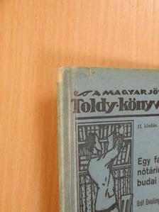 Gvadányi József - Egy falusi nótáriusnak budai utazása [antikvár]