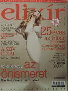 Új Elixír Magazin 2013. november [antikvár]
