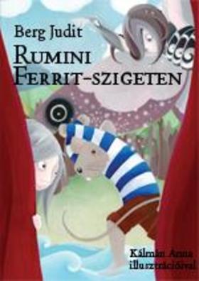 Berg Judit - Rumini Ferrit-szigeten