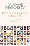 Vladimir Nabokov - Egy naplemente részletei